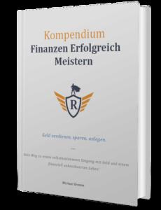 Kompendium Finanzen Erfolgreich Meistern